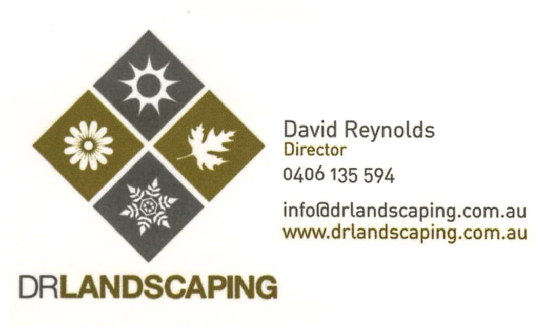 DR Landscaping