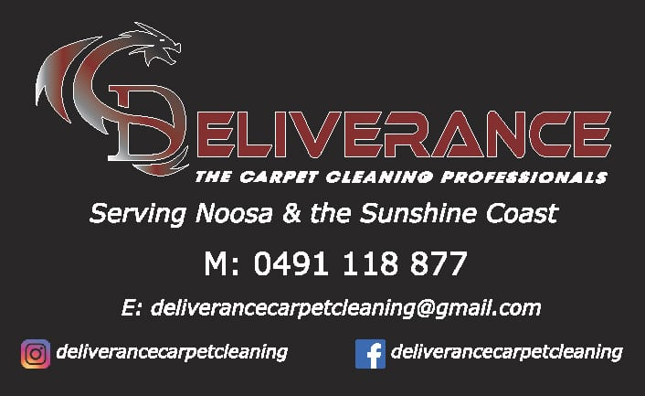 Deliverance Carpet Cleaning